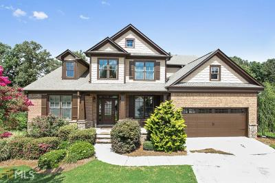 Buford  Single Family Home For Sale: 3042 Archway Cir