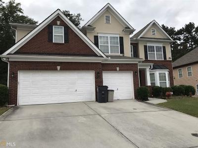 Fulton County Single Family Home For Sale: 7451 Sandstone Ln