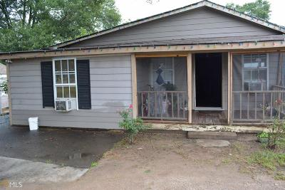 Buford Single Family Home For Sale: 19 Poplar St