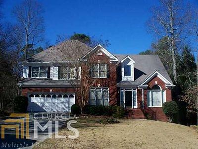 Lawrenceville Single Family Home For Sale: 1534 Millennial Ln