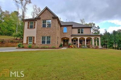 Coweta County Single Family Home For Sale: 153 West Lake Pass #17