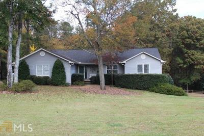 Athens Single Family Home For Sale: 1791 Old Epps Bridge Rd