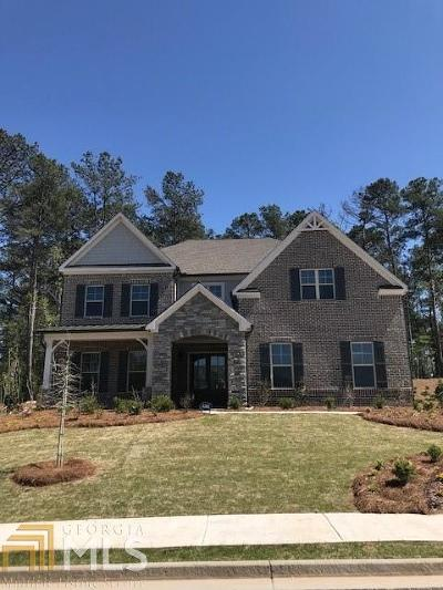 Alpharetta Single Family Home For Sale: 5160 Briarstone Ridge Way #66