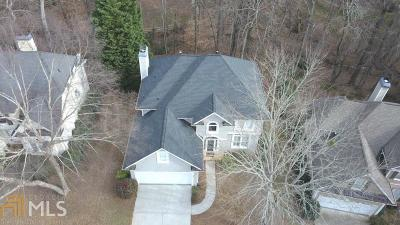 Alpharetta Single Family Home For Sale: 1060 Graystone Xing