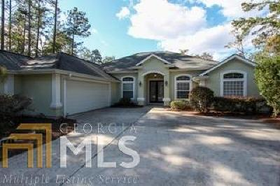 Osprey Cove Single Family Home For Sale: 246 Millers Branch Dr #82