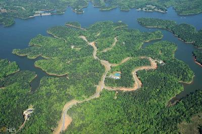 Lagrange Residential Lots & Land For Sale: River Club Dr