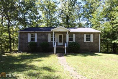Jackson Single Family Home For Sale: 220 Antony Dr