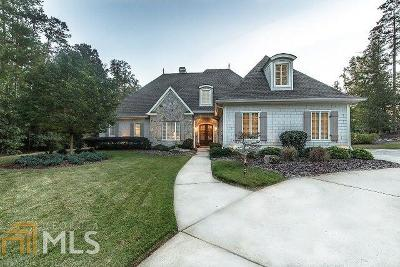 Greystone Single Family Home For Sale: 311 Pebble Hollow Dr