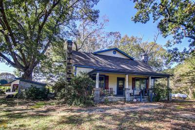 Conyers Farm For Sale: 4824 Highway 20
