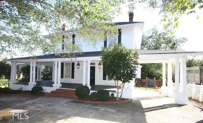 Lagrange Single Family Home For Sale: 409 Broad St