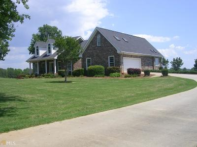 Clarkesville Single Family Home For Sale: 1259 Annandale Dr