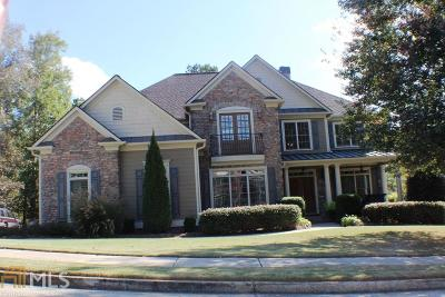 Dallas Single Family Home For Sale: 631 Double Branches Ln