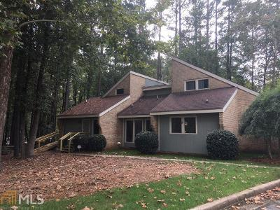 Marietta Commercial Lease For Lease: 845 Shaw Park Rd #A