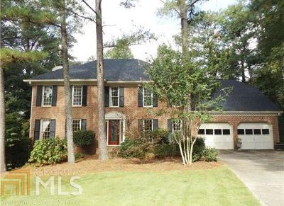 Roswell Rental For Rent: 305 S Talbot Ct