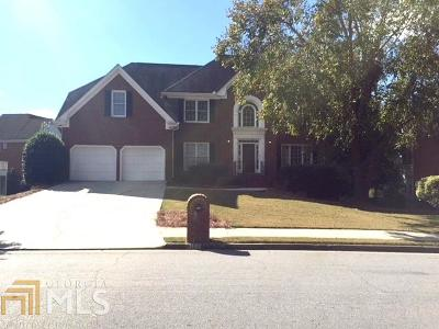 Single Family Home For Sale: 5156 Broadgreen Dr