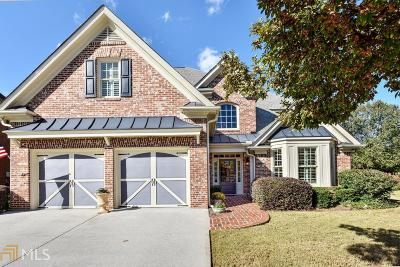 Snellville Single Family Home Under Contract: 1999 Newstead Ct