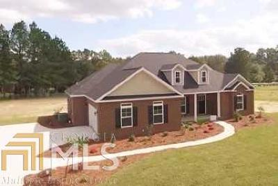 Brooklet Single Family Home For Sale: 417 Jacob Way