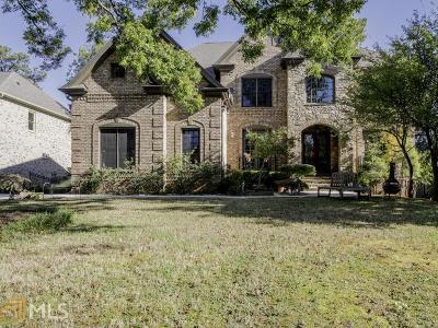 Decatur Single Family Home Under Contract: 2932 Lavista Ct