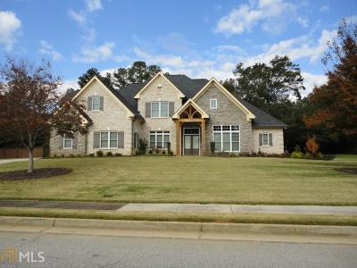 Snellville Single Family Home For Sale: 4251 Waverly Downs Dr
