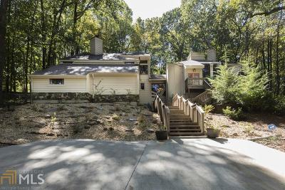 Single Family Home For Sale: 673 Colston Rd