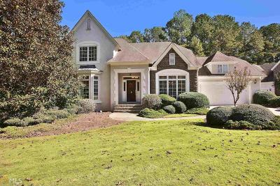 Peachtree City Single Family Home For Sale: 105 Madison Ave