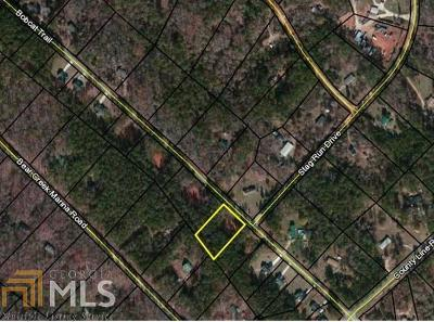 Mansfield Residential Lots & Land For Sale: Bob Cat Trl #10