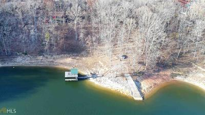 Elbert County, Franklin County, Hart County Single Family Home For Sale: 224 Whippoorwill Cir
