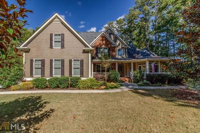 Acworth Single Family Home For Sale: 6226 Eagles Crest Dr