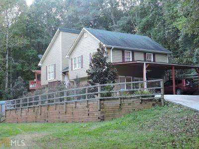 Canton Single Family Home For Sale: 5862 Taylor Creek Dr