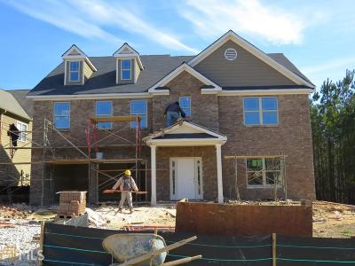 Douglas County Single Family Home For Sale: 3100 Ossaba Ct #72C