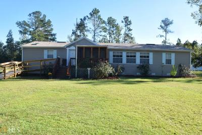 Woodbine Single Family Home For Sale: 109 Ozzie Ln