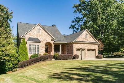 Kennesaw Single Family Home For Sale: 2986 Winterthur Close