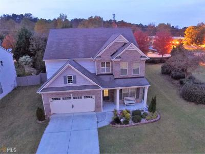 Lilburn Single Family Home For Sale: 600 NW E Fork Shady Dr