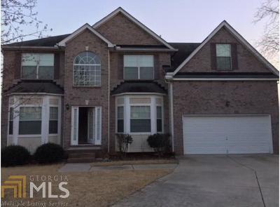 Dallas Rental For Rent: 118 Wellsley Ct