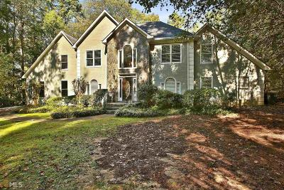 Fayetteville Single Family Home For Sale: 235 Old Mill Ct