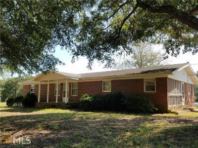 Floyd County, Polk County Single Family Home For Sale: 175 Reynolds Rd