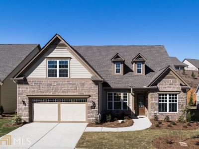 Gainesville GA Single Family Home For Sale: $514,505
