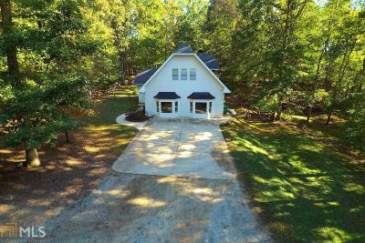 Douglas County Single Family Home For Sale: 7777 Lambert Rd
