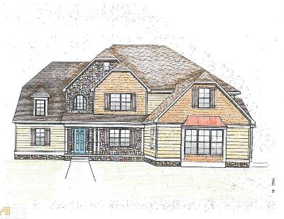 Tyrone Single Family Home Under Contract: 107 Kilkenny Rd #Lot 119