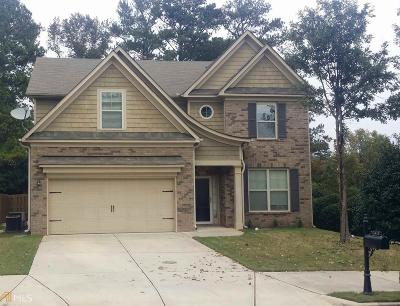 Fulton County Single Family Home For Sale: 7475 Springbox Dr