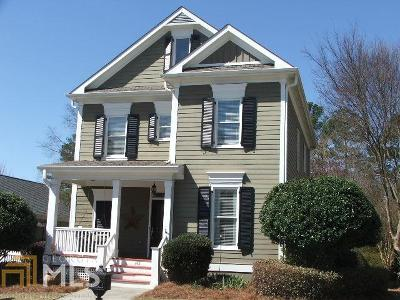 Fayetteville Single Family Home For Sale: 145 Stayman Park #14