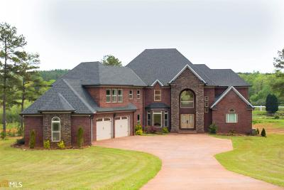 Monroe County Single Family Home For Sale: 135 Champions