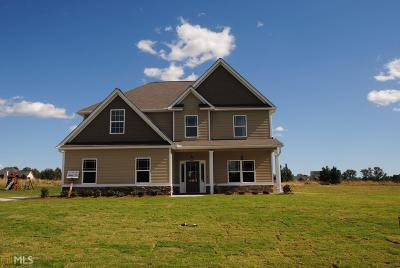 Lagrange Single Family Home For Sale: 112 Hamilton Lake View Ct #33