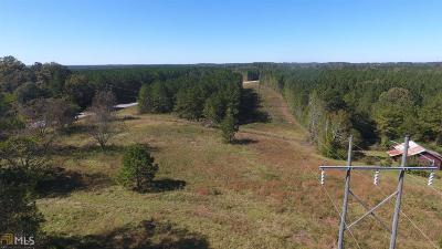 Monticello Residential Lots & Land For Sale: Highway 16 W