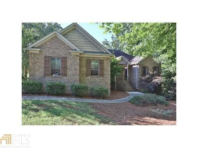 Gainesville Single Family Home For Sale: 4361 Homestead Dr