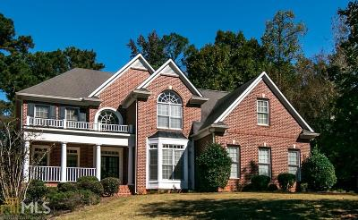 Fayette County Single Family Home For Sale: 340 Broadmoor Dr