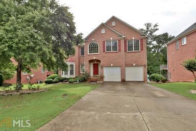 Stone Mountain Single Family Home For Sale: 634 Vista Ter