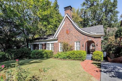 Morningside Single Family Home For Sale: 688 Cumberland Cir