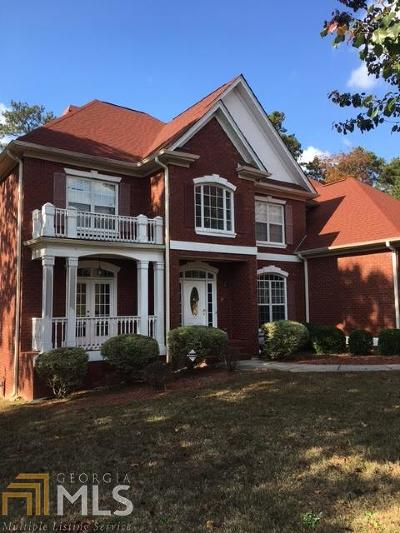 Fayette County Single Family Home For Sale: 230 Briers Ridge