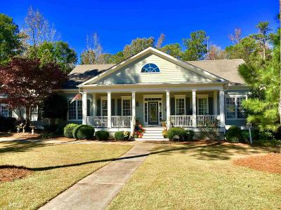 Fayetteville Single Family Home For Sale: 105 Addison Dr